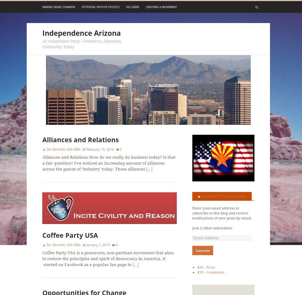 independencearizona.com