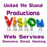 social media agency, digital marketing, wordpress websites, search engine optimization, hosting et al